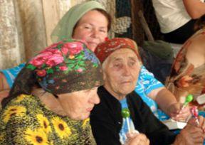 Tootsie Pops Bring Joy in Kazakhstan!