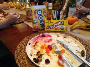 Standard Thanksgiving Fixin's