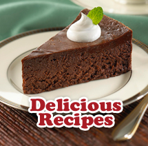 Andes Mint Recipes
