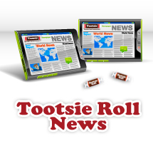 Tootsie Roll News