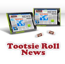 Tootsie Roll News