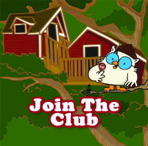 Mr. Owl's Treehouse Club