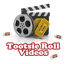 View Tootsie Roll Video