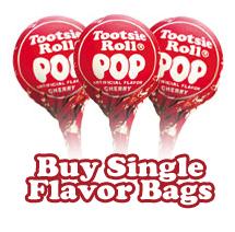 Buy Tootsie Pops Single Flavors