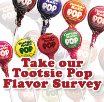 Take our Flavor Survey