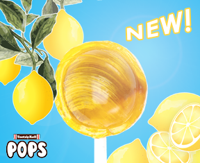 Tootsie Pops Has A New Flavor!
