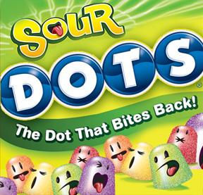New Sour DOTS