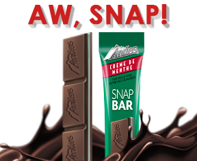 Andes Snap Bars