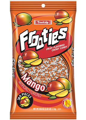 New Frooties Flavor Available Now!