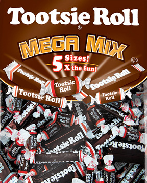 Chicago, IL - Tootsie Roll Industries now gives chocolate lovers extra co