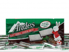 Andes Mint Cookie Crunch