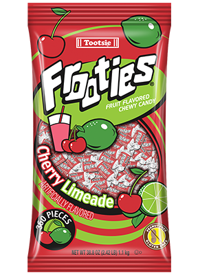 New Frooties Flavor Offers Mouthwatering Fun!