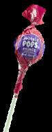 Tootsie Pop Minis Black Cherry Flavor