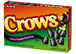 Crows Black Licorice Gumdrops Black Licorice  Flavor