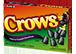 Crows Black Licorice Gumdrops Black Licorice  Flavor