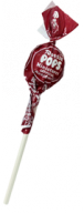 Tootsie Pop Miniatures Raspberry Flavor