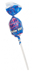 Charms Blow Pops Blue Razz Berry  Flavor