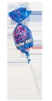 Charms Blow Pops Blue Razz Berry  Flavor