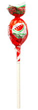 Charms Mini Pops Watermelon Flavor