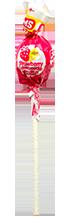 Charms Mini Pops Strawberry Lemonade Flavor