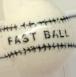 Dubble Bubble Gum Balls BaseBall Flavor