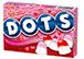 DOTS Gumdrops Valentine Flavor