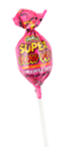 Charms Super Blow Pops Strawberry Flavor