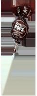 Tootsie Pop Minis Chocolate Flavor