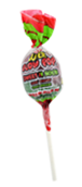 Charms Super Blow Pops Cherry Limeade Flavor