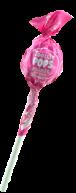 Tootsie Pop Minis Strawberry Flavor
