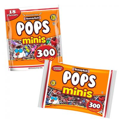 Tootsie Pop Minis