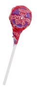 Tootsie Pops Wild Cherry Berry Flavor