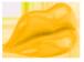 Wax Lips Lemon Flavor