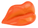 Wax Lips Orange Flavor