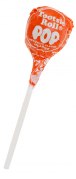 Tootsie Pops Orange Flavor