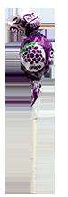 Charms Mini Pops Grape Flavor