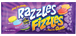 Razzles Fizzles Flavor