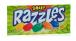 Razzles Sour Flavor