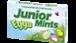 Junior Mints Eggs Flavor