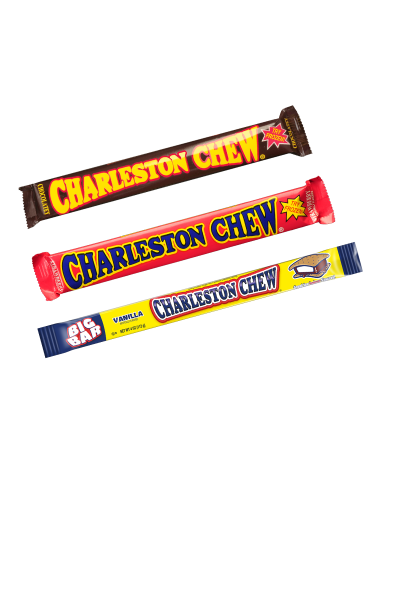 Charleston Chew Bars