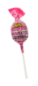 Charms Super Blow Pops Strawberry Strawberry-Lemonade Flavor