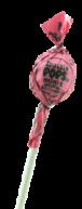 Tootsie Pop Minis Watermelon Flavor