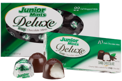 Junior Mints Deluxe