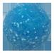 Dubble Bubble Gum Balls Blue Razz Berry Cotton Candy Flavor