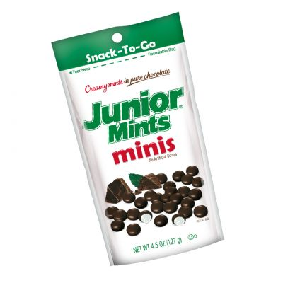 Junior Mints Minis