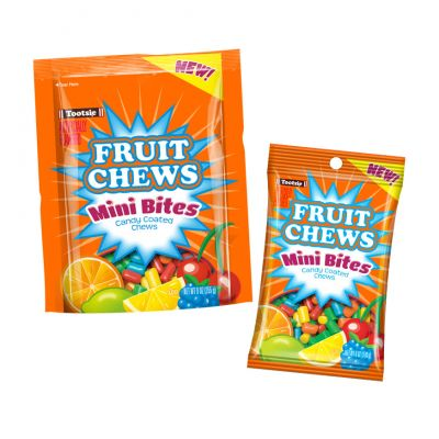 Fruit Chew Mini Bites
