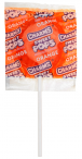 Charms Sweet Pops Orange Flavor