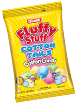 Fluffy Stuff Cotton Candy Cotton Tails Flavor