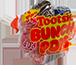 Tootsie Bunch Pops Original Flavor