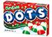 DOTS Gumdrops Christmas Flavor